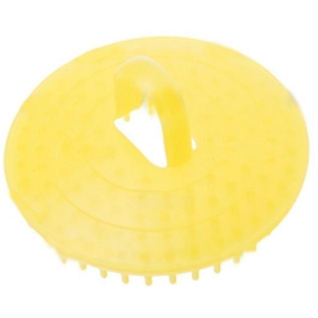 Щетка Harizma Professional h10911-2 Щетка для мытья головы (1 шт)