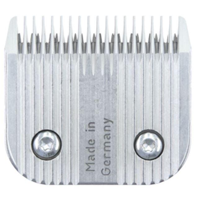 Машинка для стрижки Moser 1245-7931/7350 Нож для машинки (1245-7931/7350) швейная машинка astralux 7350 pro series вышивальный блок ems700