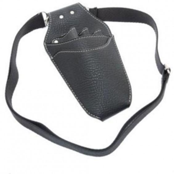 Сопутствующие товары Harizma Professional h10504 Кобура для ножниц овал (1 шт) сопутствующие товары harizma professional h10995 кобура для ножниц из натуральной кожи 1 шт