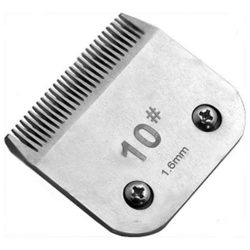 Машинка для стрижки Harizma Professional h10153 Нож 1.6 мм к машинке Pro-Power (1 шт) швейная машинка astralux 7350 pro series вышивальный блок ems700