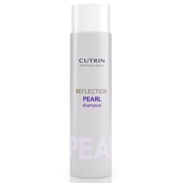 Шампунь Cutrin Reflection Pearl Shampoo недорого