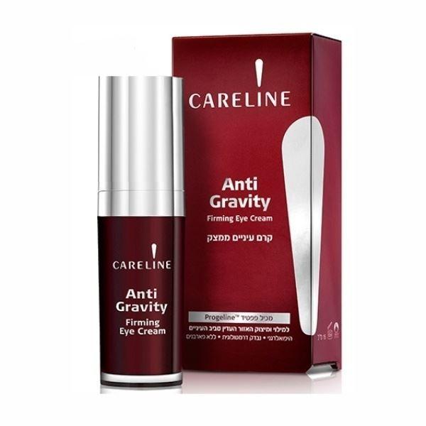 Крем Careline Anti Gravity Firming Eye Cream kay memorial tablets careline 300