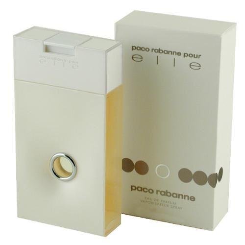 Парфюмированная вода Paco Rabanne Pour Elle 50 мл парфюмерная вода paco rabanne парфюмерная вода ultraviolet 50 мл