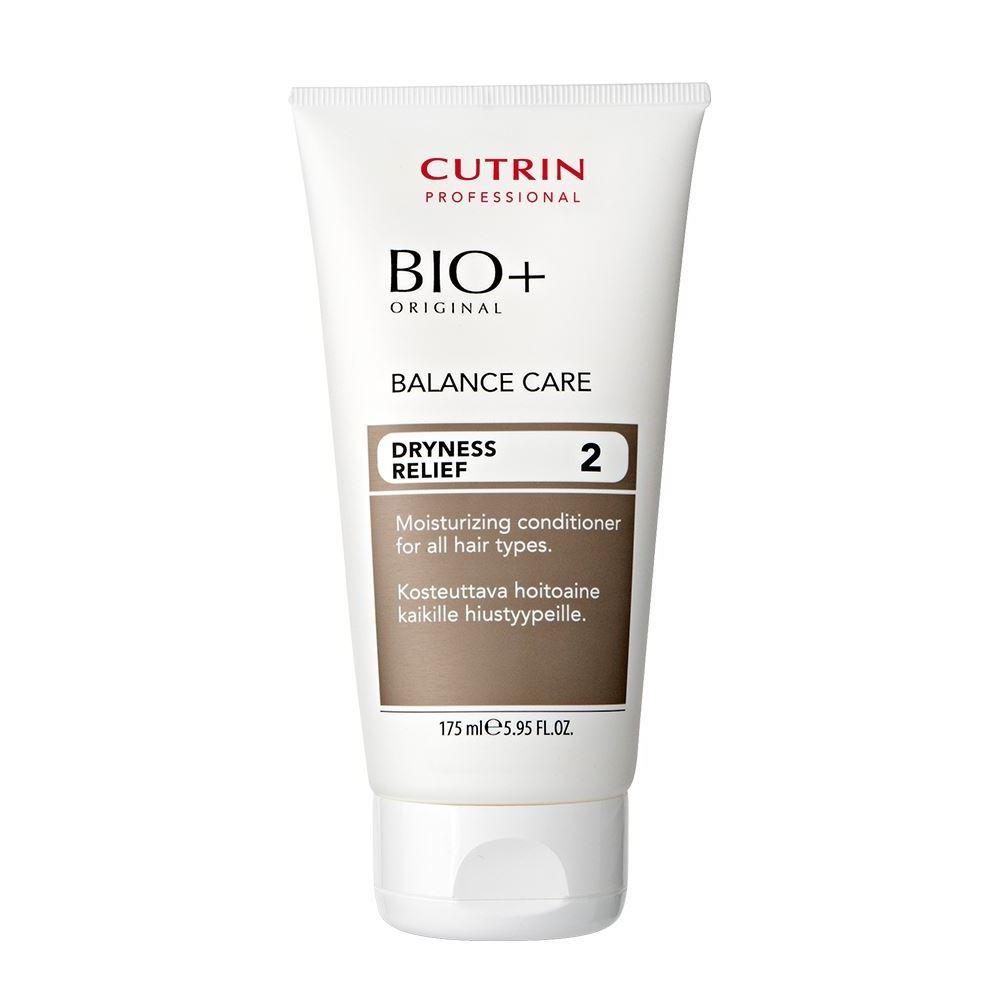 Бальзам Cutrin Bio+ Dryness Relief Balance Care недорого