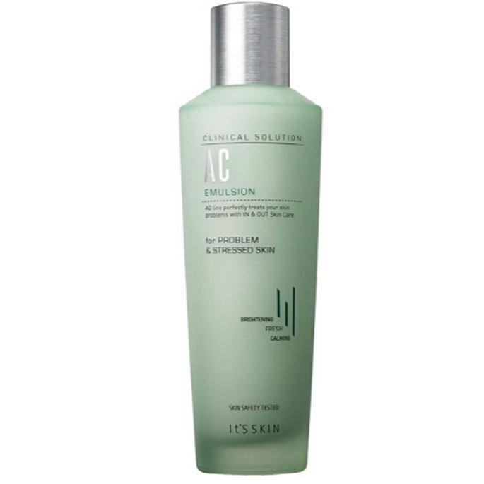 Эмульсия It s Skin Clinical Solution AC Emulsion it s skin успокаивающийочищающийгель