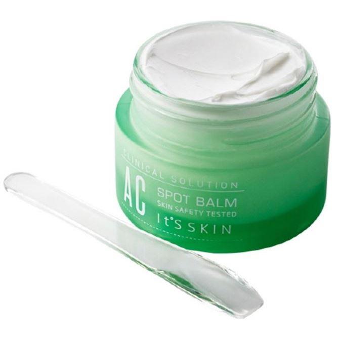 Бальзам It s Skin Clinical Solution AC Spot Вalm 20 мл it s skin успокаивающеегидрофильное