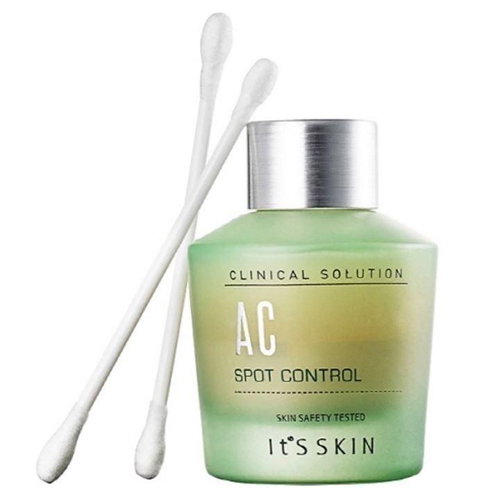 Сыворотка It s Skin Clinical Solution AC Spot Control 20 мл even better clinical dark spot corrector сыворотка выравнивающая тон кожи 30 мл