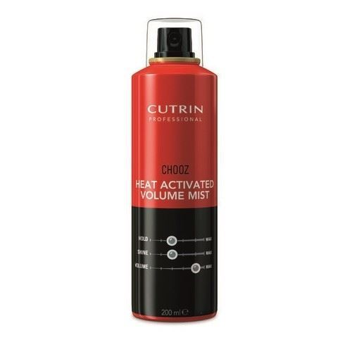 Спрей Cutrin Chooz Heat Activated Volume Mist 200 мл лезвия 24811 jt1 62 мм 10 шт уп 3811 лезвия 24811 jt1 62 мм 10 шт уп 3811 10 шт уп