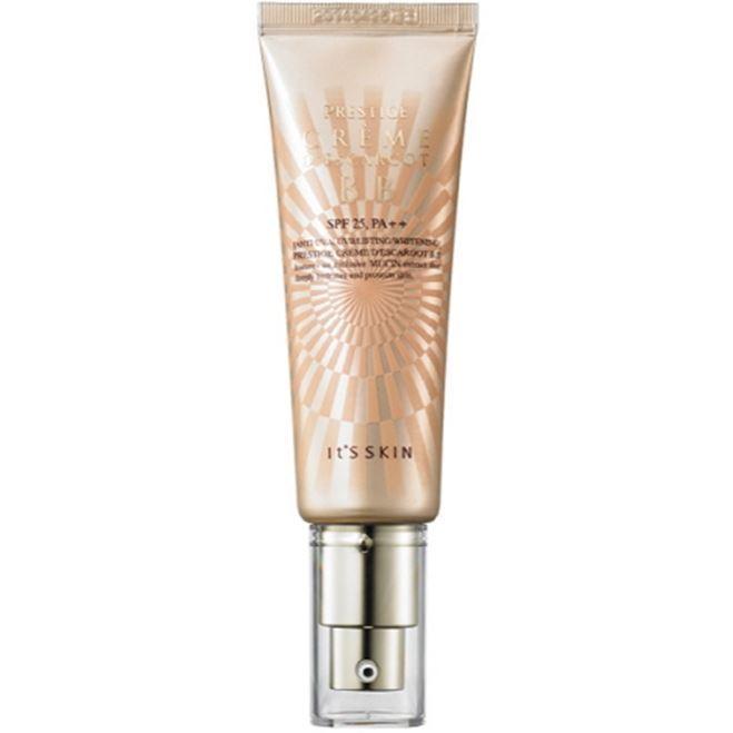 Тональный крем It s Skin Prestige Creme D'escargot BB SPF 25 PA++ prestige 151 s купить в уфе