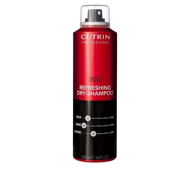 Шампунь Cutrin Chooz Refreshing Dry-Shampoo недорого