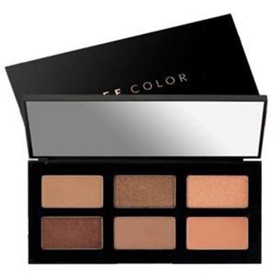 Палетки It s Skin Life Color Palette Eyes (02 Laura) it s skin успокаивающеегидрофильное