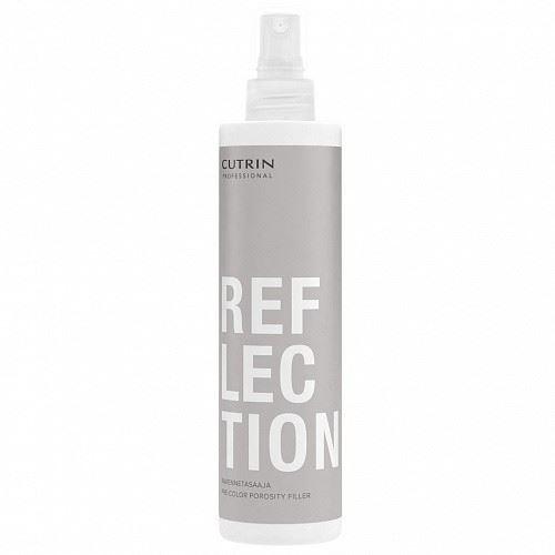 Жидкость Cutrin Reflection Pre-Color Porosity Filler kerastase молочко для окрашенных волос хрома каптив kerastase reflection chroma captive e0848901 200 мл