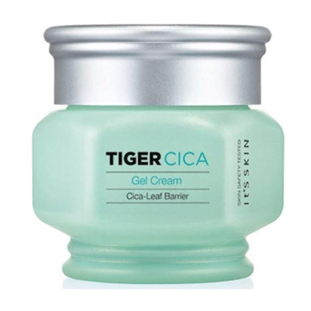 Гель It s Skin Tiger Cica Gel Cream it s skin успокаивающийочищающийгель
