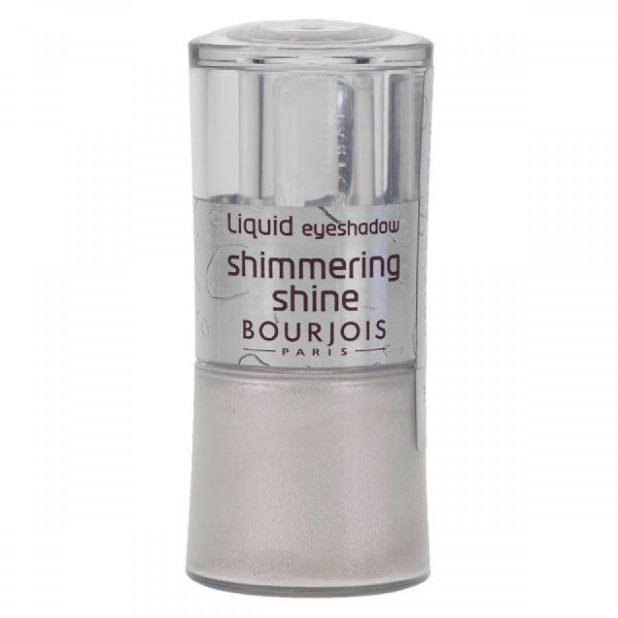 Liquid eye makeup