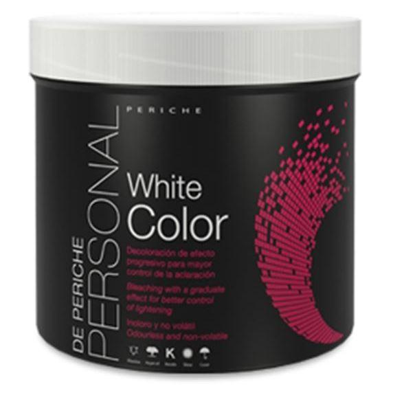 periche personal восстановление и лечение волос Краска для волос Periche Professional Personal White Color (500 г)