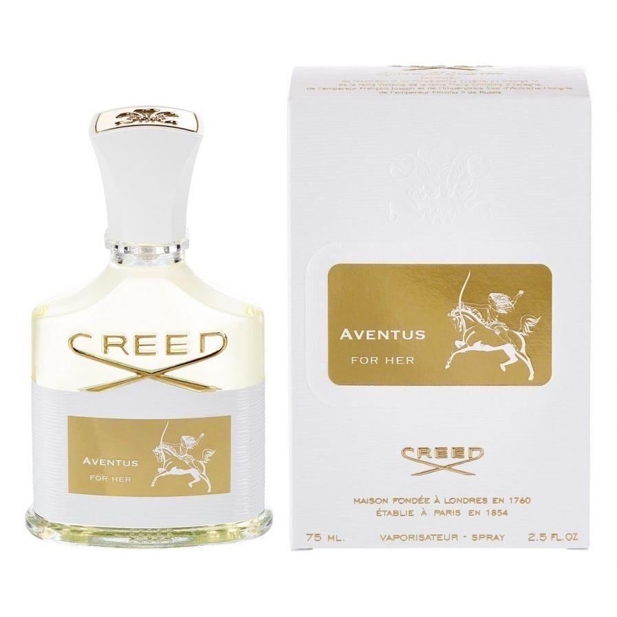 Парфюмированная вода Creed Aventus For Her недорого
