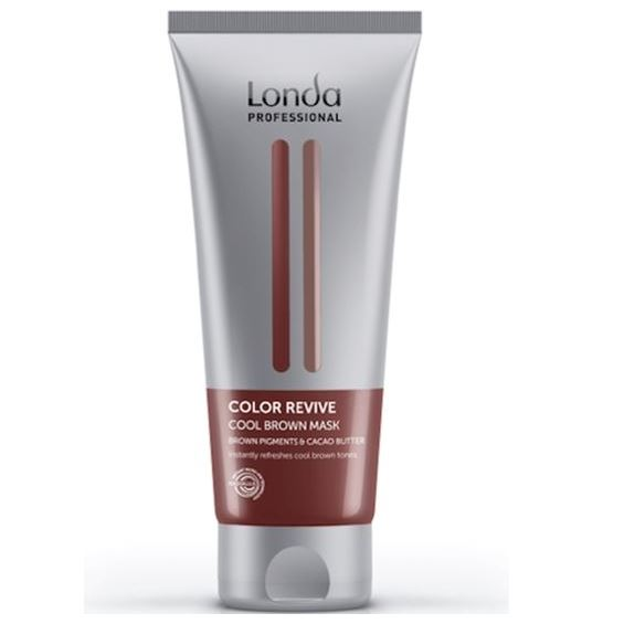 Маска Londa Professional Color Revive Cool Brown Mask 200 мл