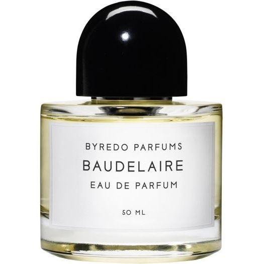 Парфюмированная вода Byredo Baudelaire Eau De Parfum 50 мл baudelaire парфюмерная вода