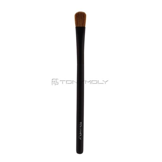 Кисть Tony Moly Professional Base Shadow Brush  (1 шт) ночная сорочка 2 штуки quelle arizona 464118