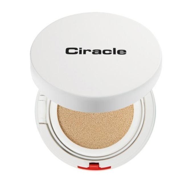 База под макияж Ciracle Anti-Blemish Cushion (21) clinique anti blemish solutions post blemish formula купить