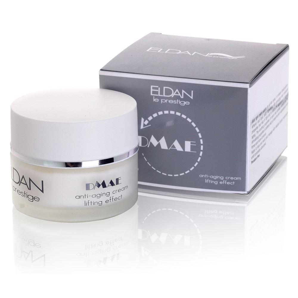 Крем Eldan DMAE Anti-Aging Cream Lifting Effect  50 мл крем eldan dmae anti aging cream lifting effect 50 мл