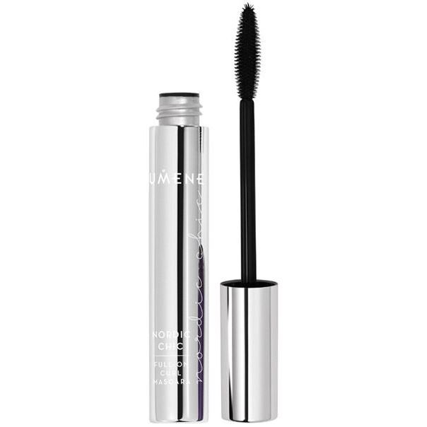 Тушь для ресниц Lumene Nordic Chic Full-On Curl Mascara (Черный) тушь для ресниц chado mascara divin 230 цвет 230 brun variant hex name 635352
