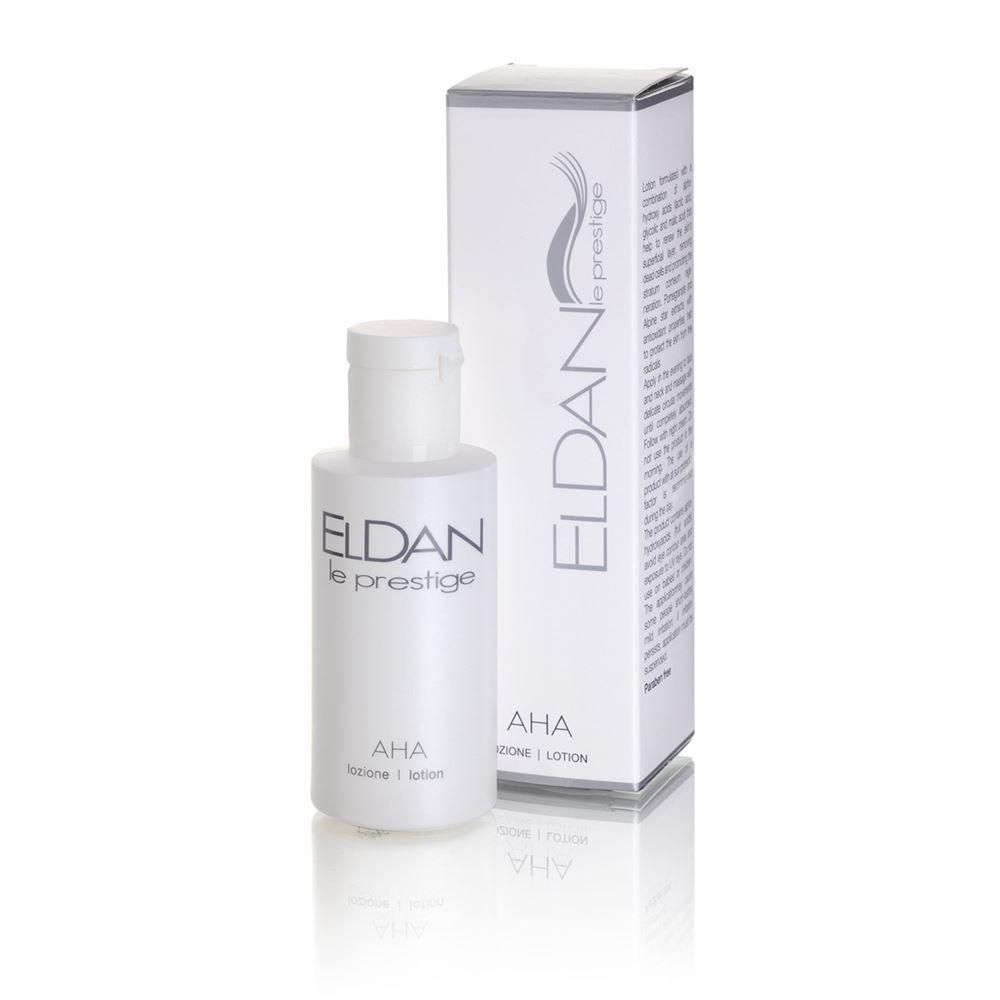 Пилинг Eldan DMAE AHA Peel Lotion  50 мл крем eldan dmae anti aging cream lifting effect 50 мл