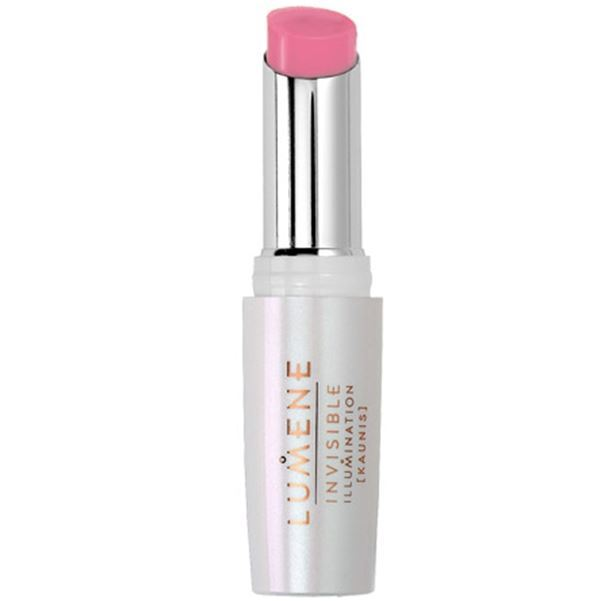 Помада Lumene Invisible Illumination Lip Balm (03) hurraw бальзам для губ coconut lip balm 4 3 г