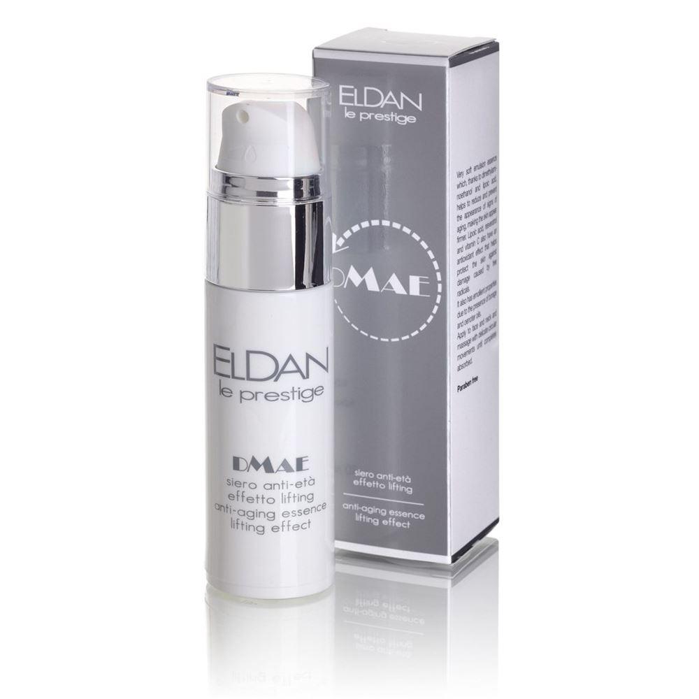 Сыворотка Eldan DMAE Anti-Aging Essence Lifting Effect  30 мл nourish сыворотка для лица radiance с экстрактом розы для нормальной и зрелой кожи 30 мл