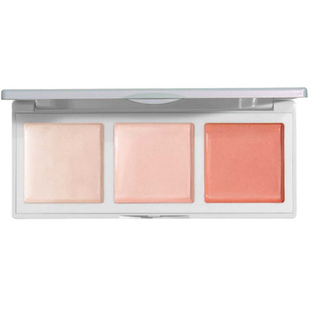 Палетки Lumene Invisible Illumination Nordic Glow Palette (6 г) lumene lumene nordic seduction шелковый флюид для губ 12 оттенок dusk