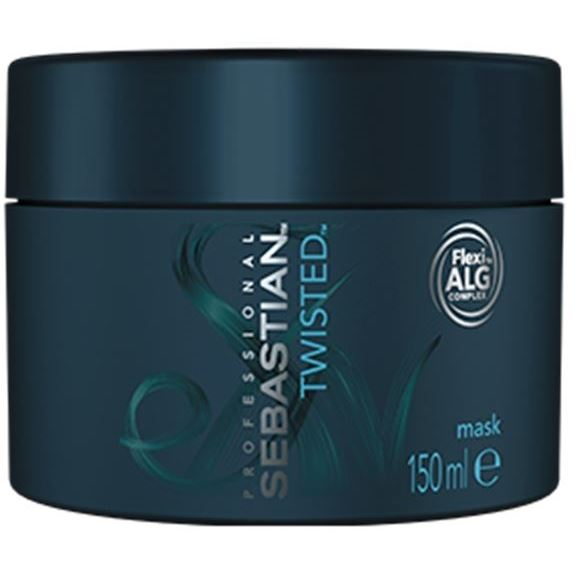 Маска Sebastian Professional Elastic Treatment Mask 500 мл wella professional маска для гладкости волос smoothen mask 200 мл