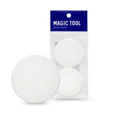 Спонж Holika Holika Magic Tool NBR Puff (1 упаковка)