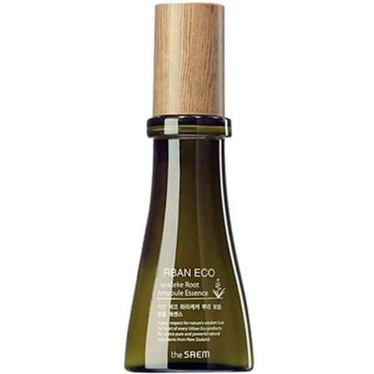 Эмульсия The Saem Urban Eco Harakeke Root Ampoule Essence the teeth with root canal students to practice root canal preparation and filling actually