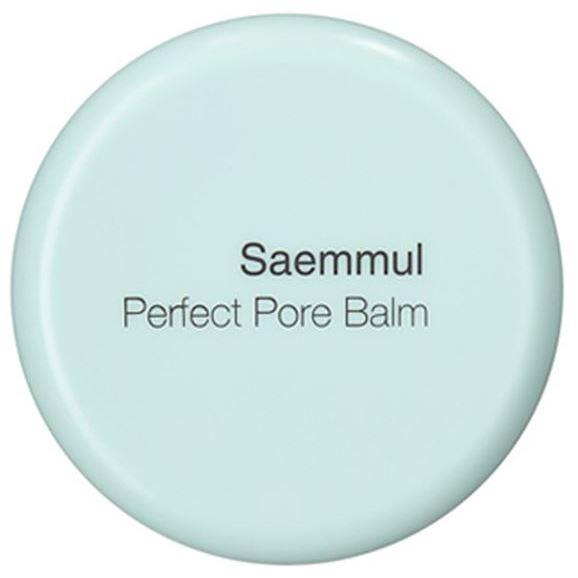 База под макияж The Saem Saemmul Perfect Pore Balm (12 г) пудра the saem saemmul perfect pore powder цвет perfect pore powder variant hex name dad9d7