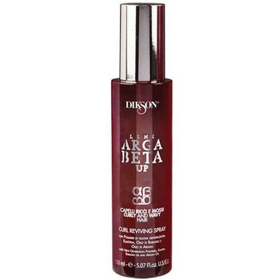 Спрей Dikson Spray For Curly And Wavy Hair 150 мл dikson olio argabeta up capelli colorati масло для окрашенных волос 100 мл