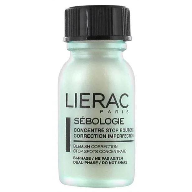 Концентрат Lierac Sebologie Blemish Correction Stop Spots Concentrate