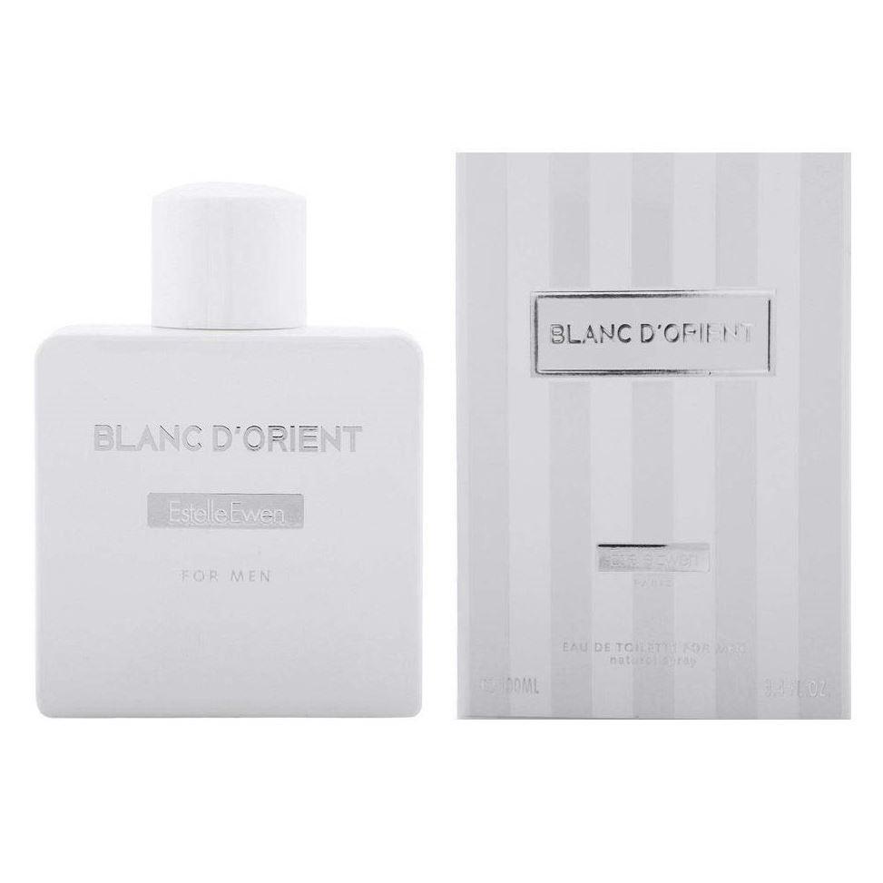 Туалетная вода Geparlys Blanc D Orient 100 мл geparlys beautiful lady w edp 100 мл