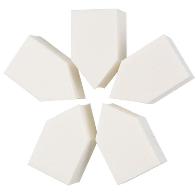 Набор It s Skin Elastic House Puff (Набор 5 шт) it s skin успокаивающеегидрофильное