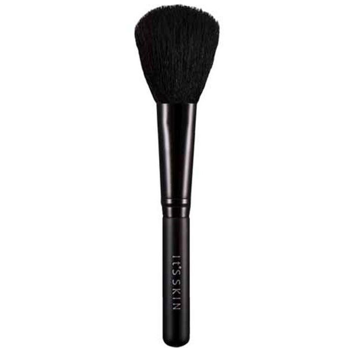 Кисть It s Skin Powder Brush (1 шт) it s skin успокаивающийочищающийгель