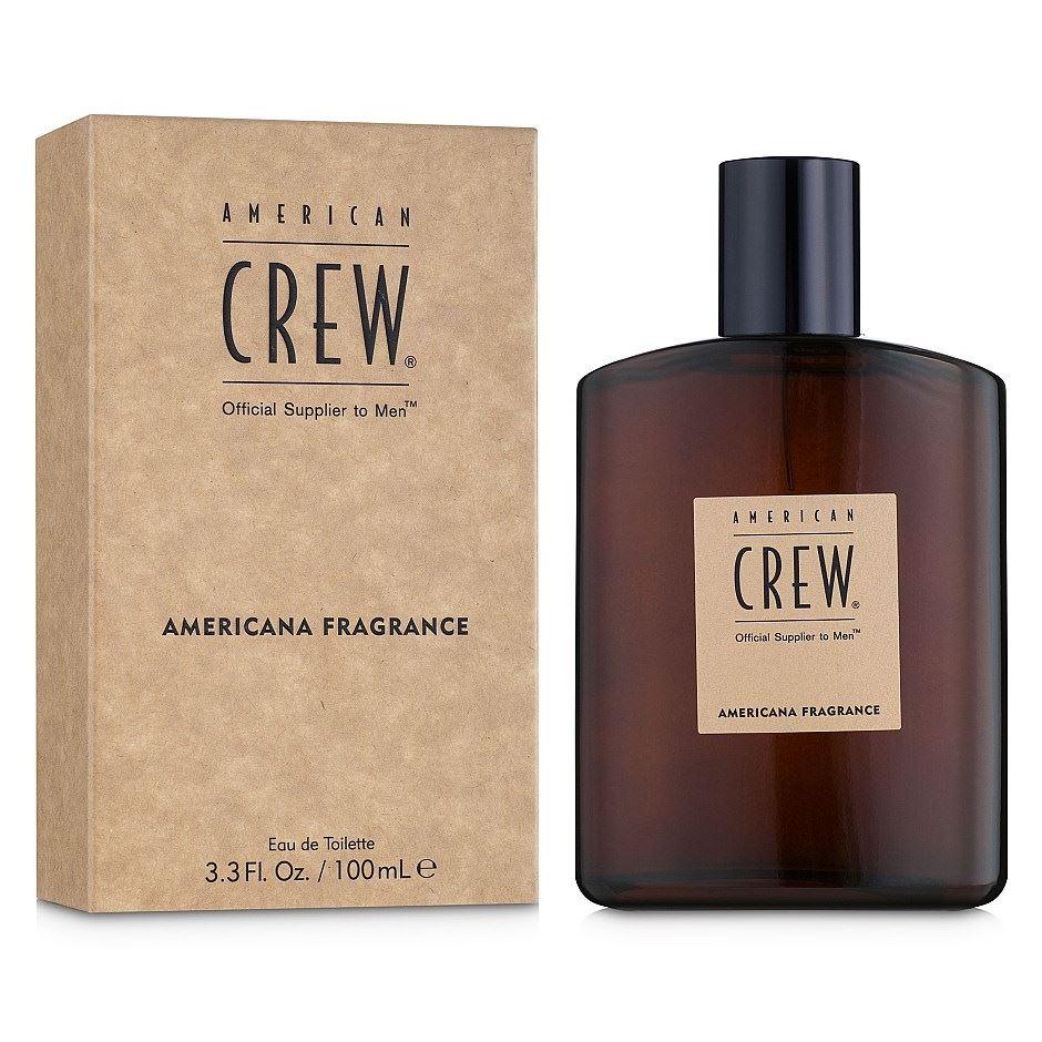 Туалетная вода American Crew Americana Fragrance туалетная вода american crew crew win