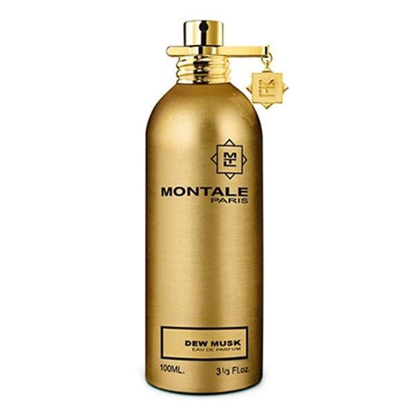 Парфюмированная вода Montale Dew Musk 100 мл духи wild musk 1 sexy life духи wild musk 1