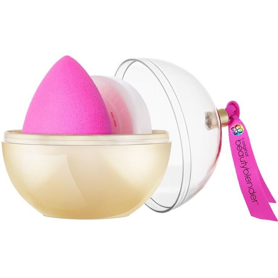 Набор Beauty Blender Midas Touch (Набор: спонж + мыло) набор спонж beauty blender pro on the go набор