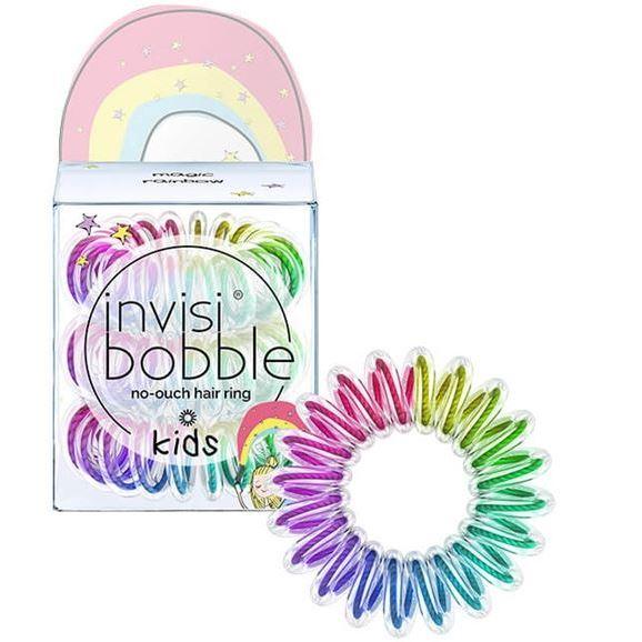 Сопутствующие товары Invisibobble Kids Magic Rainbow (набор: 3 шт) magic leverag для длинных волос