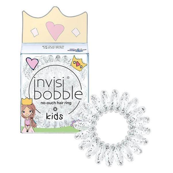 Сопутствующие товары Invisibobble Kids Princess Sparkle (набор: 3 шт) advesta детская комната для девочек advesta princess 3 предмета