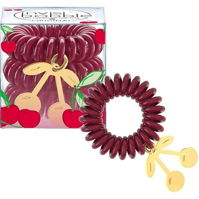 Invisibobble Tutti Frutti Cherry Cherie (набор: 3 шт) tutti frutti smart skin чехол для samsung tab 3 8 0 white