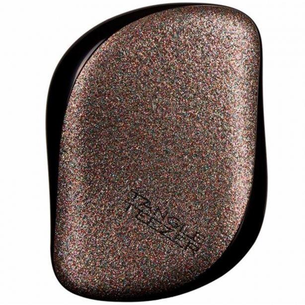 Расческа Tangle Teezer Compact Styler Glitter Gem (1 шт) tangle teezer расческа для волос salon elite yellow