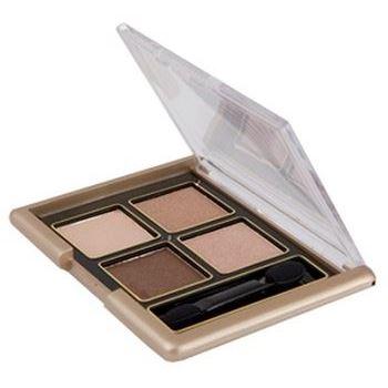 Тени для век GA-DE Eye Shadow Palette (20) лосьон ga de soothing eye make up remover