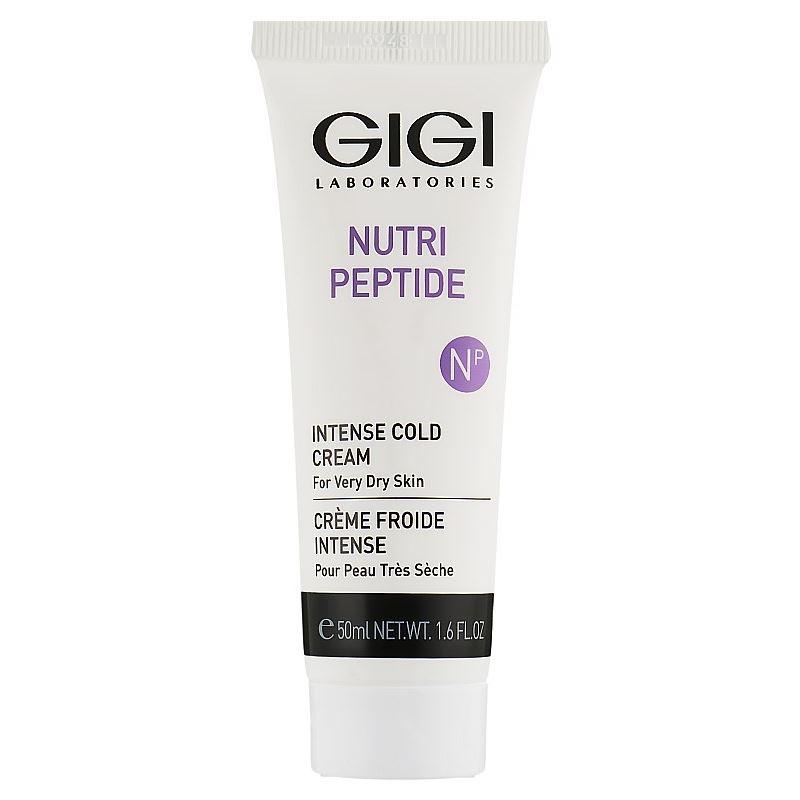 Крем GiGi Intense Cold Cream  50 мл la roche posay hydraphase intense маска 50 мл