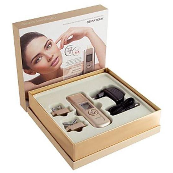 Массажер Gezatone m708 Biolift  Многофункциональный прибор для ухода за кожей лица Beauty Iris (m708 Biolift) массажер аппарат iluminage beauty аппарат для лазерного омоложения кожи iluminage skin laser