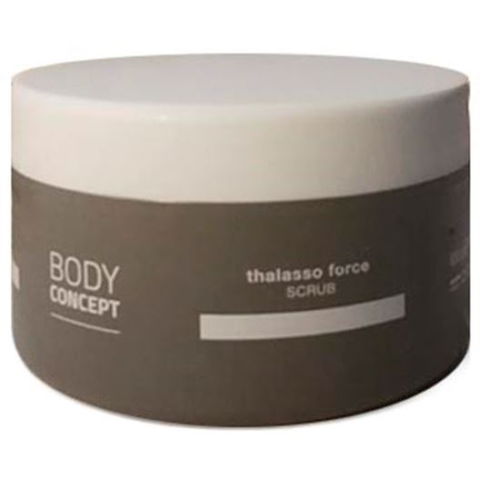 Скраб Bioline JaTo Body Concept Thalasso Force Scrub (650 г) крем bioline jato body concept silky touch hand cream 50 мл